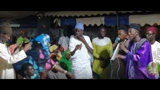 Pape Malick Mbaye Fait Vibrer Le Gamou