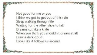 Eva Avila - This Kind of Love Lyrics