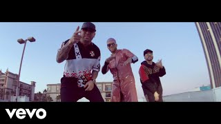 Imaginaste (Remix) - Jhay Cortez feat. Wisin y Yandel (Video)