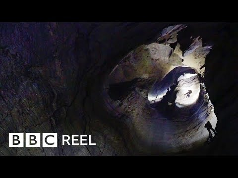 Exploring the World's Deepest Cave