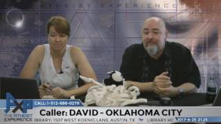 Did Jesus Exist? | David - Oklahoma City, OK | Atheist Experience 21.25
