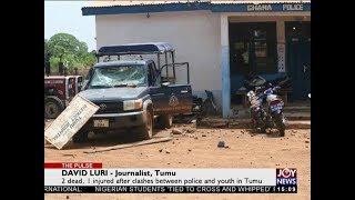 Tumu Clashes - The Pulse on Joy News (18-5-18)