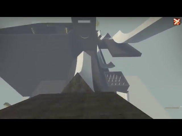 CS:GO Surf Montage #3 [60FPS]