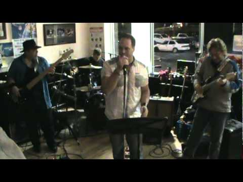 The Darkest Side w/ Job by FTL - 1st Performance Ever