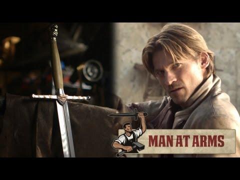 Meč Jaimeho Lannistera