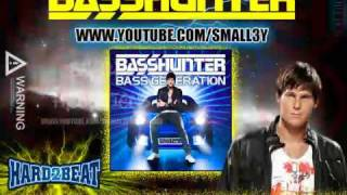 Basshunter - Plane To Spain NEW ALBUM 2009