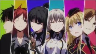 Qualidea Code: Time to Go -Extended-
