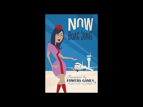 Rolling Doubles Segment - Now Boarding