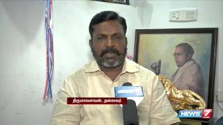 Yuvaraj Surrender: Are Youth drawn towards Caste'ism? 1/5   Kelvi Neram   11.10.2015   News7 Tamil