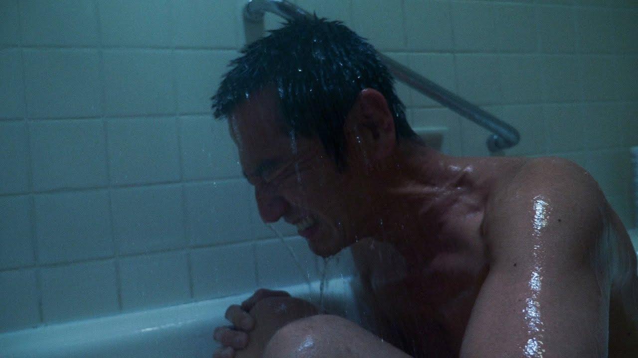 『不二夫のフレグラン』<br>第3話「慟哭のシャワータイム」