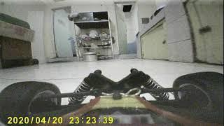 Belajar main RC pakai kamera FPV