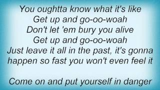 Damone - Get Up And Go Lyrics