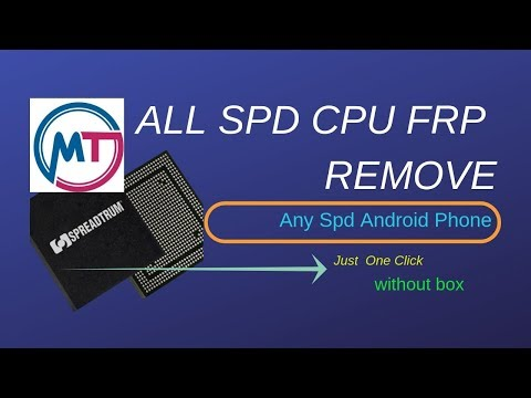 All Spd Frp Remove Tool Frp Unlock With Fastboot Mode Reset Tool 1 2