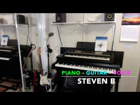 PIANO - GUITAR - VOICE Reviews on Steven B