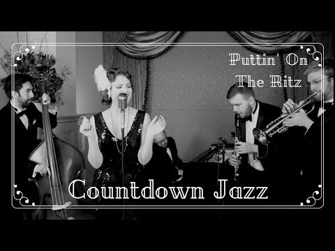 Countdown Jazz Video