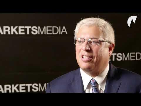 Markets Media Video: Mike Alexander, Broadridge - Part 3