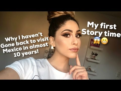 Story Time | My Traumatizing Experience In Mexico