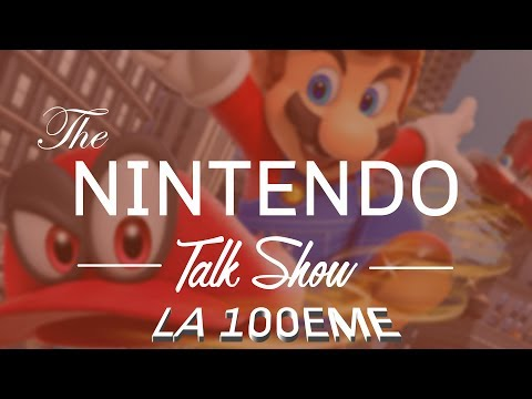 Nintendo Talk Show #100