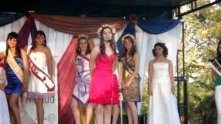 preview picture of video 'Miss Juventud San Juan Bautista, Misiones Paraguay.MPG'