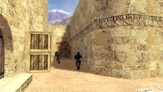 Best of 2012 - TOP 10 Highlights of Counter-Strike 1.6