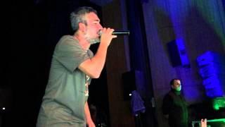 Sagopa Kajmer - Istakoz Konser 2014