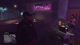 Grand Theft Auto 5 yeet 18+