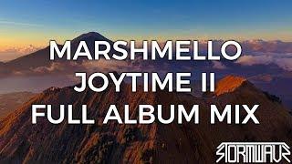 Marshmello - Joytime II [Full Album Mix]