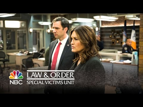 Law & Order: Special Victims Unit 18.18 (Preview)