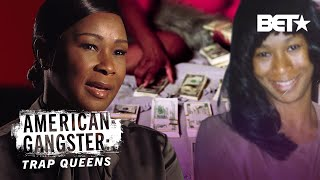 Jemeker Thompson Hosted Hair Shows To Front Cocaine Ring In The 80s | American Gangster: Trap Queens