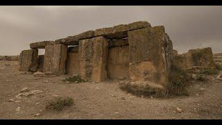 Megalithic Tunisia -nagranie w j.rosyjskim z angielskimi napisami