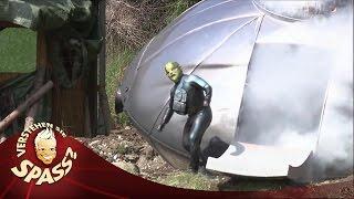 Das Ufo mit Ingo Naujoks | Verstehen Sie Spaß?
