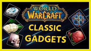 7 Vanilla Gadgets That Will Make You Better at PVP in Classic WoW.