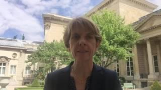 """Samantha Cazebonne : """"Une semaine à l'Assemblée"""" - semaine du 10 au 14 juillet 2017"""