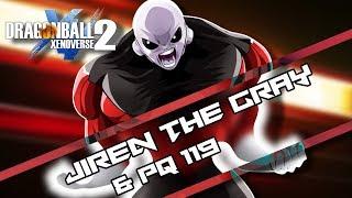 DLC 6 Jiren und Parallelquest 119 - Dragon Ball Xenoverse 2
