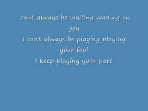 Sitting, Waiting, Wishing Lyrics