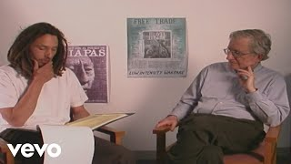 Interview With Noam Chomsky