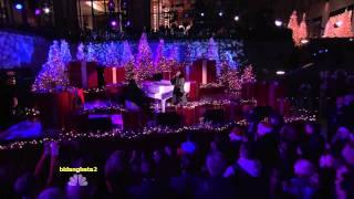 Charice: Jingle Bell Rock - Rockefeller Center 2010