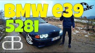 BMW e39 528i LEGENDA