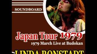 Linda Ronstadt - Budokan Hall, Tokyo, Japan 1979 (full show, audio only)