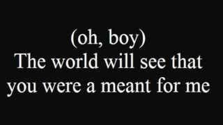 Buddy Holly-oh boy! (With lyrics!)