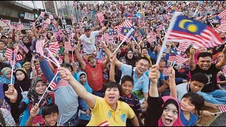 Sayangi MalaysiaKu : Malaysia Bersih