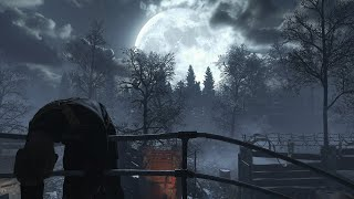 Why Is The MOON So Big in ZOMBIES! Is Nacht Der Untoten On Earth! Black Ops Zombies Storyline