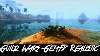 Guild Wars 2 GemFX - Realistic