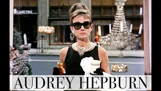 Povestea Lui Audrey Hepburn ❤️