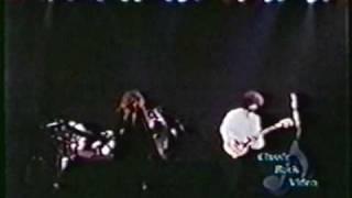 The Chain  (live Philadelphia, PA '77)
