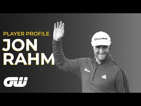 rahm interview - spanish open 2018