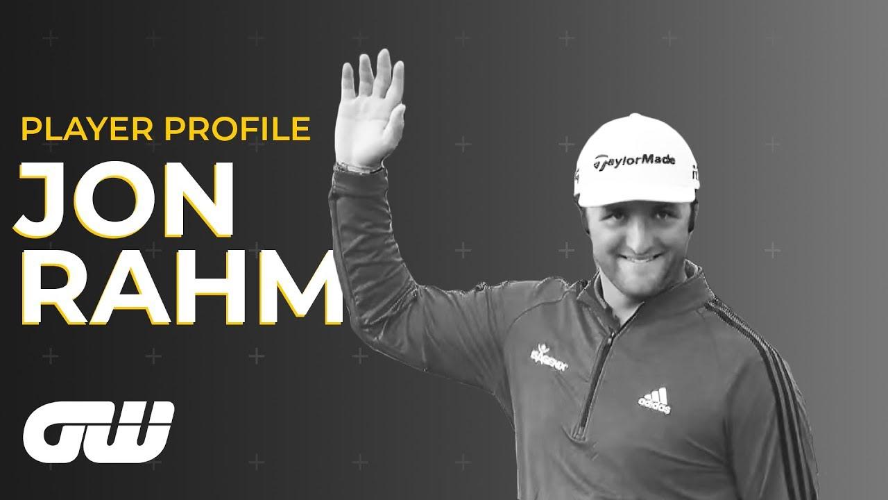 rahm interview - spanish open 2018