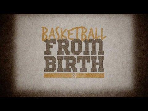 Basketball From Birth: Janis Strelnieks, Brose Baskets Bamberg