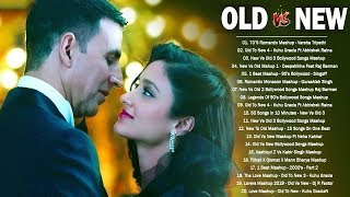 Old Vs New Bollywood Mashup songs 2020   90's Indian songs Mashup New Hindi Songs Mashup April 2020