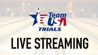 2018 USBC Team USA Trials - Round 3 (women)